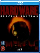 HARDWARE: Special Edition (Blu-Ray)