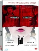 THE FALL: Limited Edition (Blu-Ray & Dvd)