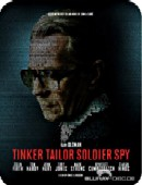 TINKER TAILOR SOLDIER SPY (Blu-Ray)