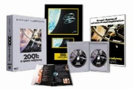 2001: A SPACE ODYSSEY - Limited Edition
