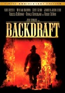 BACKDRAFT: Special Edition
