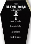 THE BLIND DEAD COLLECTION: Limited Edition