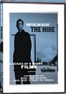 BMW SHORT FILMS: THE HIRE