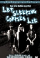 LET SLEEPING CORPSES LIE: Limited Edition