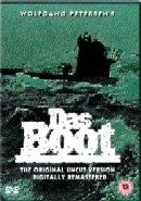 DAS BOOT - TV Version