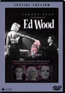 ED WOOD: Special Edition