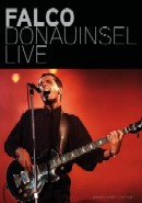 FALCO DONAUINSEL LIVE - Limited Edition