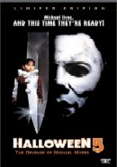 HALLOWEEN 5: Limited Edition
