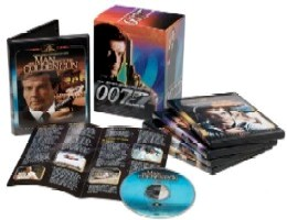 THE JAMES BOND COLLECTION VOL. 2