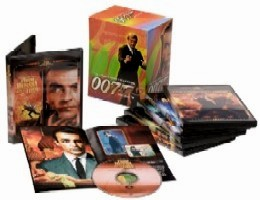 THE JAMES BOND COLLECTION VOL. 3