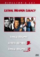 THE LETHAL WEAPON LEGACY
