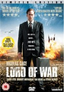 LORD OF WAR: Limited Edition