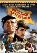 MAJOR DUNDEE: Extended Version