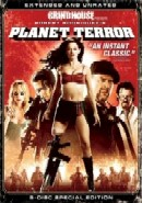 PLANET TERROR (Unrated)