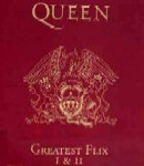 QUEEN: GREATEST FLIX 1 & 2