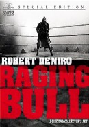 RAGING BULL: Special Edition