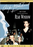 REAR WINDOW - Collectors Edition