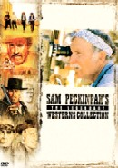 SAM PECKINPAH WESTERN COLLECTION