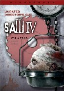 SAW IV: Uncut Edition