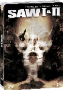 SAW / SAW II: Limited Steelbook