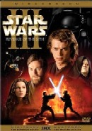 STAR WARS EP. III: REVENGE OF THE SITH