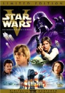 STAR WARS EP. V - THE EMPIRE STRIKES BACK