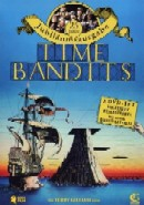 TIME BANDITS - Special Edition