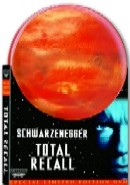 TOTAL RECALL: Limited Edition