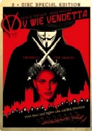 V FOR VENDETTA: Limited Edition