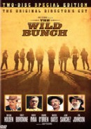 THE WILD BUNCH: Special Edition